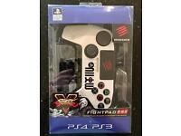 PS4 MadCatz SFV Fightpad PRO & SFV Game! Release Edition PS4