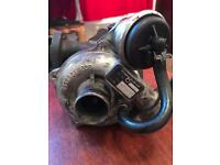 Turbocharger for fiat doblo