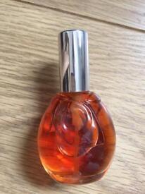 Chloe ladies spray perfume full bottle.