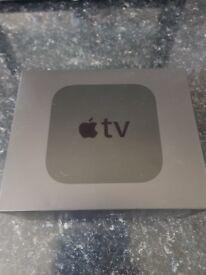 apple tv 4 32mb