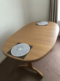 Dining Table, Extendable