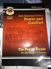 Revision guide power and conflict