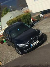 BMW 520d ~ automatic ~ business edition! Brilliant condition!