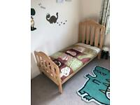 Mamas & Papas 'Lucia' Cot/Junior Bed
