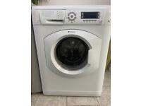 Hotpoint HV8 Washing Machine 8KG - Excellent Condition