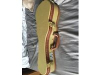 Eastcoast US80-S Ukelele with Tweed case