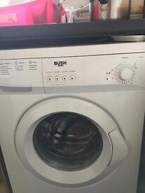 BUSH WASHING MACHINE 100£