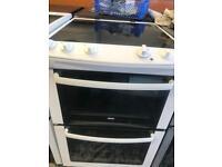 Zanussi 60cm full electric cooker