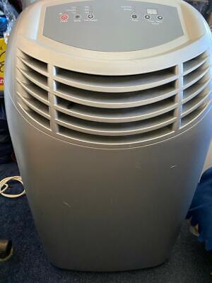 B&Q Portable Air Conditioner Model WAP-267EB Cool Dehumidifier Cooling Fan