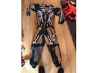 Wolf sport Motocross kit