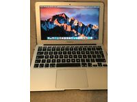 For Sale Apple MacBook AIR 11 - Excellent Condition