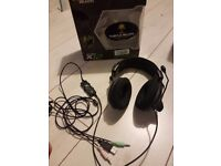 Turtle Beach X12 headphones for PC or Xbox
