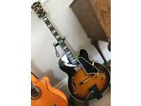 Ibanez JP20 Jazz Guitar 1980 Vintage Joe Pass MIJ