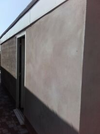 Plastering and Small general building services