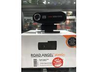 Road Angel Halo HD dash camera - new