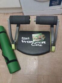 Sport wonder care
