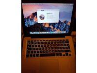 Macbook Pro Mid 2012 AMAZING i5 processor 4gb ram 500gb hd with 3 months warranty.