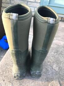 Muck wellington boots 6