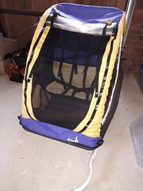 Burley Cub Children's Bike Trailer