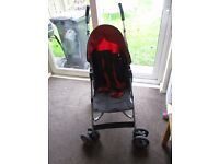 Mama's and Papa's Pushchair - good condition