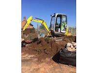 Experienced labourer/ groundworker all rounder