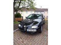 Sporty Alfa Romeo for sale