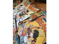 Beano Comics 2000s