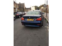 BMW 5 Series 520 D Automatic
