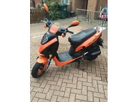 125 scooter for sale