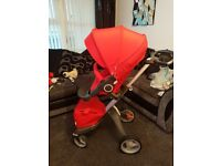 Stokke xplory pram for sale