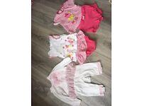 Mayoral baby bundle