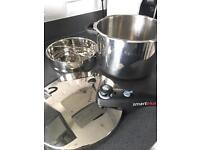 Prestige Pressure cooker. Stainless steel. Smart plus.