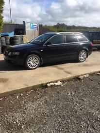 2007 Audi A4 Avant 2.0 TDI Estate