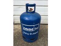 Calor Gas Bottle 15kg (Empty)
