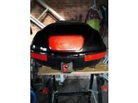 Honda 45l topbox