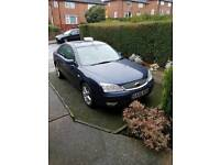 Ford mondeo titanium 2lt, may swap/p/x