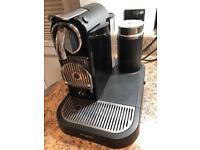 Nespresso Magimix Citiz M190 Coffee Machine