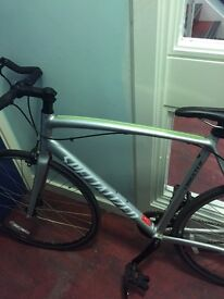 Specialized langster (fixie)