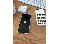 Unlocked iPhone 5c 32gb