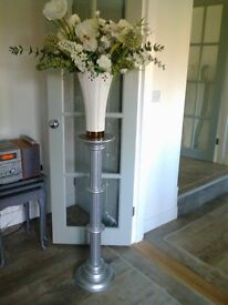 STAND FOR VASE/LAMP/CANDLE