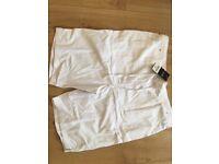 Shorts ❤️YOURS white - SALES!