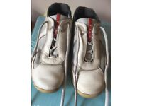 Men's Prada Trainers - Size 8