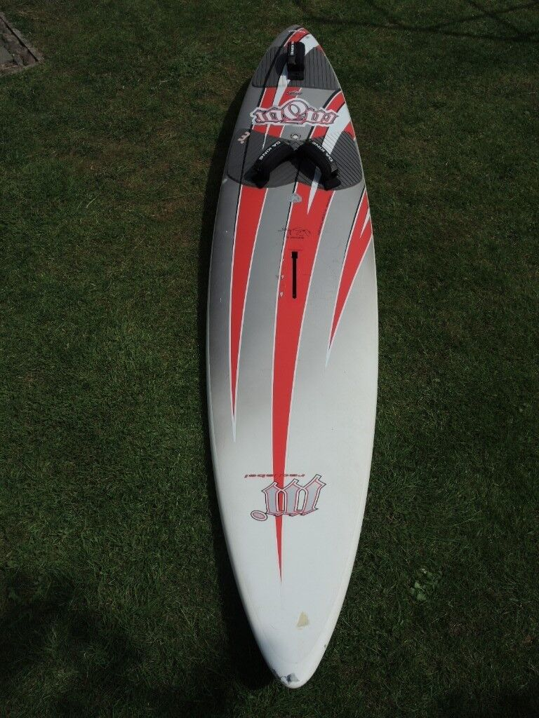 Mistral Edge windsurfing board, windsurfer wave board | in Ivybridge, Devon  | Gumtree