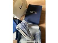 Christian Dior b23 size 7