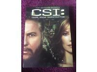 CSI Season 7