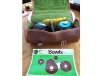 Ladies Bowls size 2