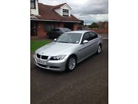 2006 BMW 320D se - £4950 ONO