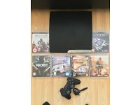 PS3, Games & Accessories