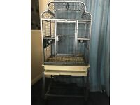 Parrot/Bird Cage For Sale.