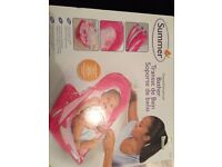 Unopened baby bather for sale